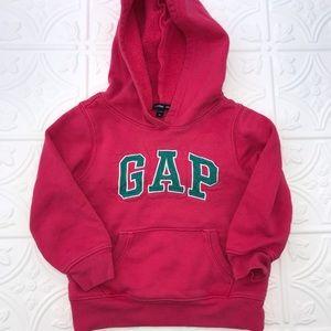 Gap Kids hoodie size 3T